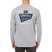 O'Neill Men's Fast N Fresh Long Sleeve Shirt