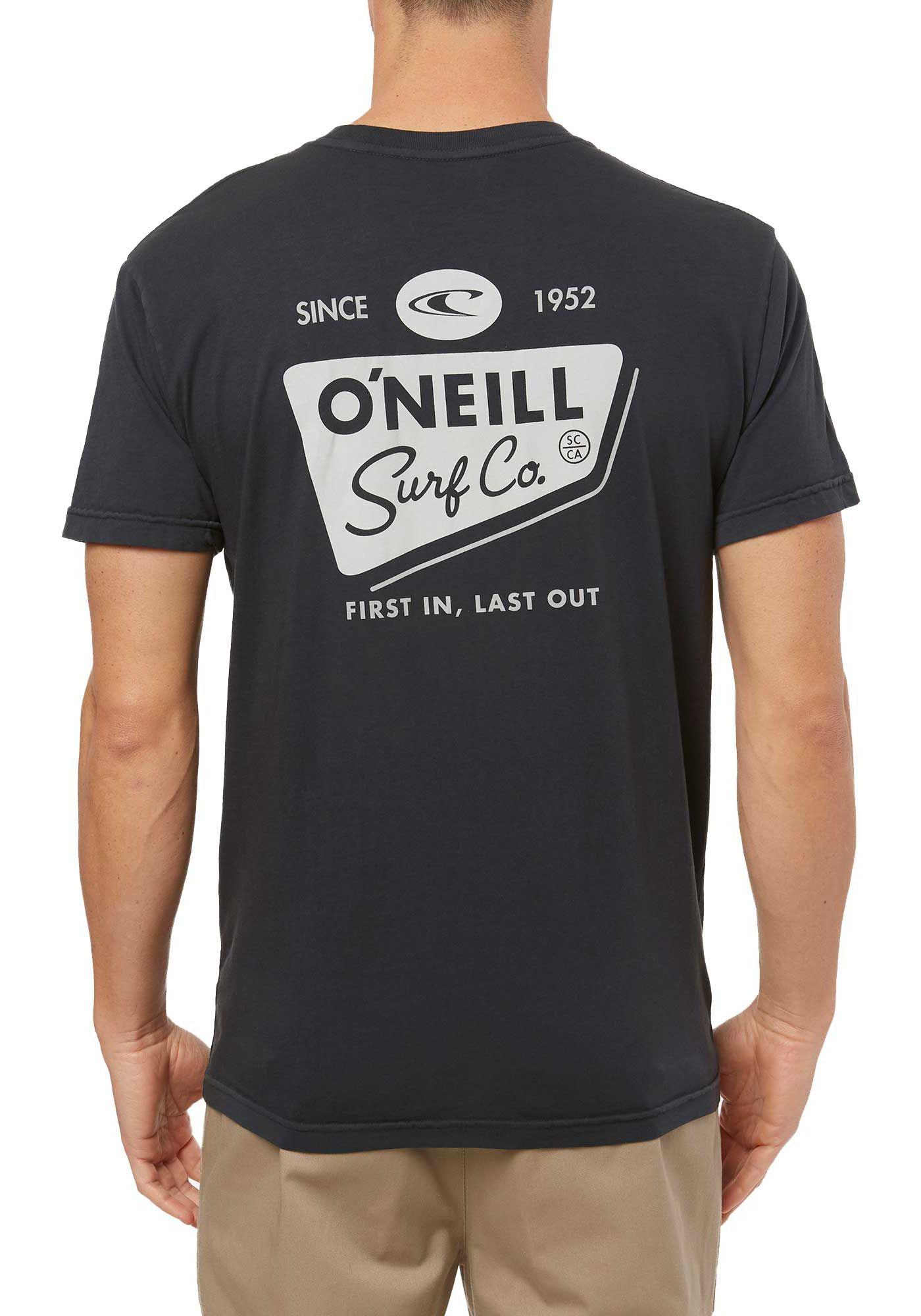 O'Neill Men's Fast N Fresh T-Shirt