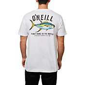O'Neill Men's Ahi Short Sleeve T-Shirt