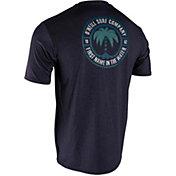 O'Neill Men's Hybrid Graphic Short Sleeve Sun Shirt