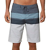 O'Neill Men's Hyperfreak Heist Board Shorts (Regular and Big & Tall)