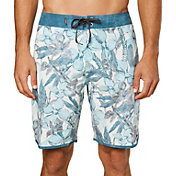 O'Neill Men's Hyperfreak Plate Lunch Board Shorts