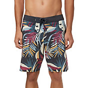 O'Neill Men's Hyperfreak Patron Board Shorts