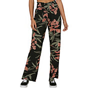 O'Neill Women's Johnny Floral Pants