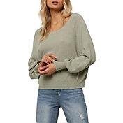 O'Neill Women's Keiki Pullover Sweater