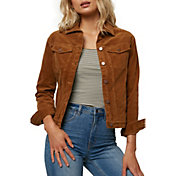 O'Neill Women's Mullins Corduroy Jacket