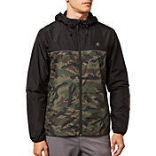 O'Neill Men's Nomadic Windbreaker Jacket