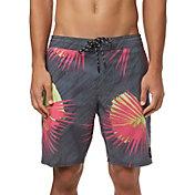 O'Neill Men's Palmade Cruzer Board Shorts