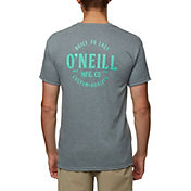 O'Neill Men's Quality Control Pocket T-Shirt