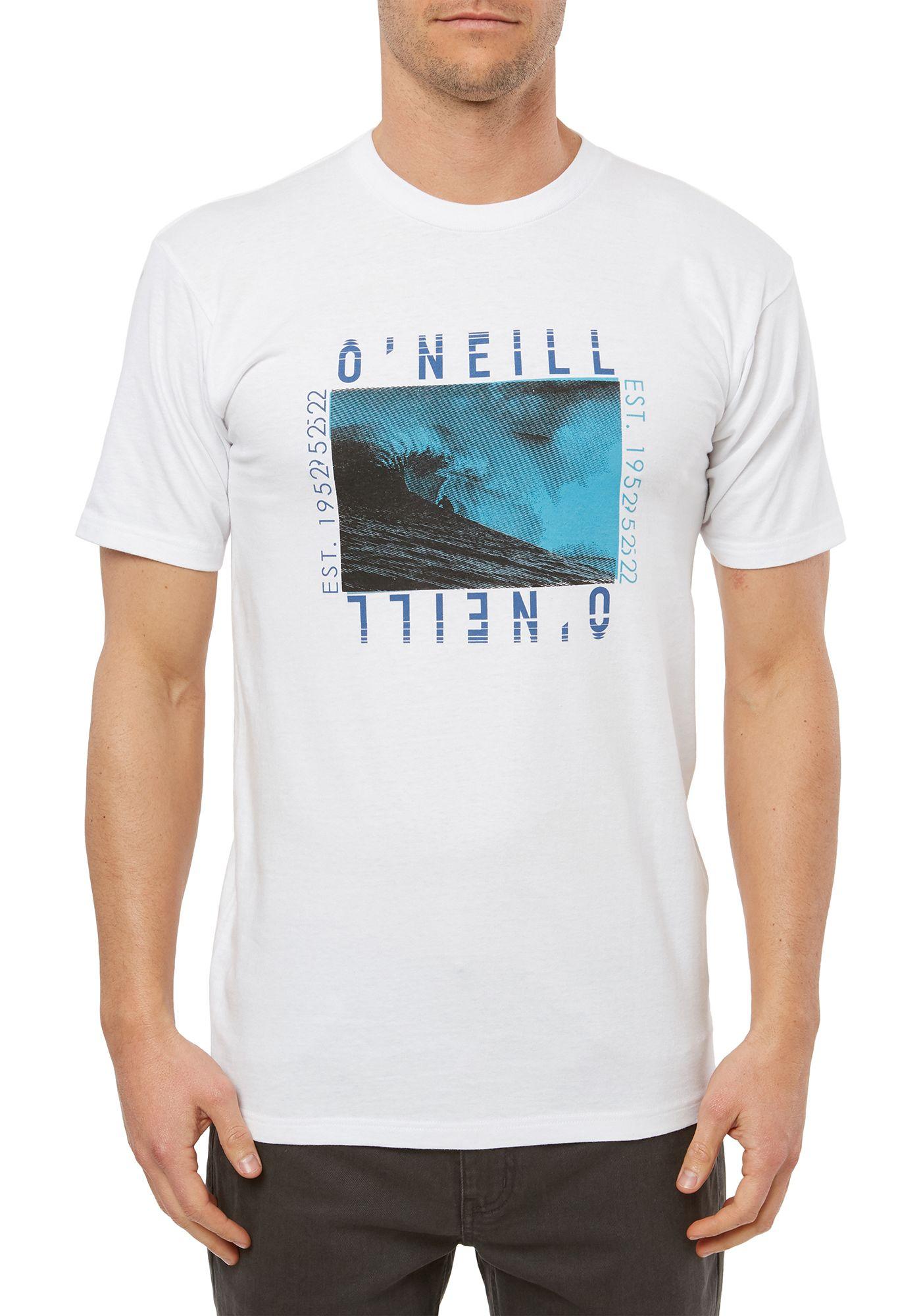 O'Neill Men's Sarf T-Shirt
