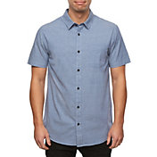 O'Neill Men's Service Button Down T-Shirt