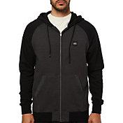 O'Neill Men's Standard Full Zip Hoodie