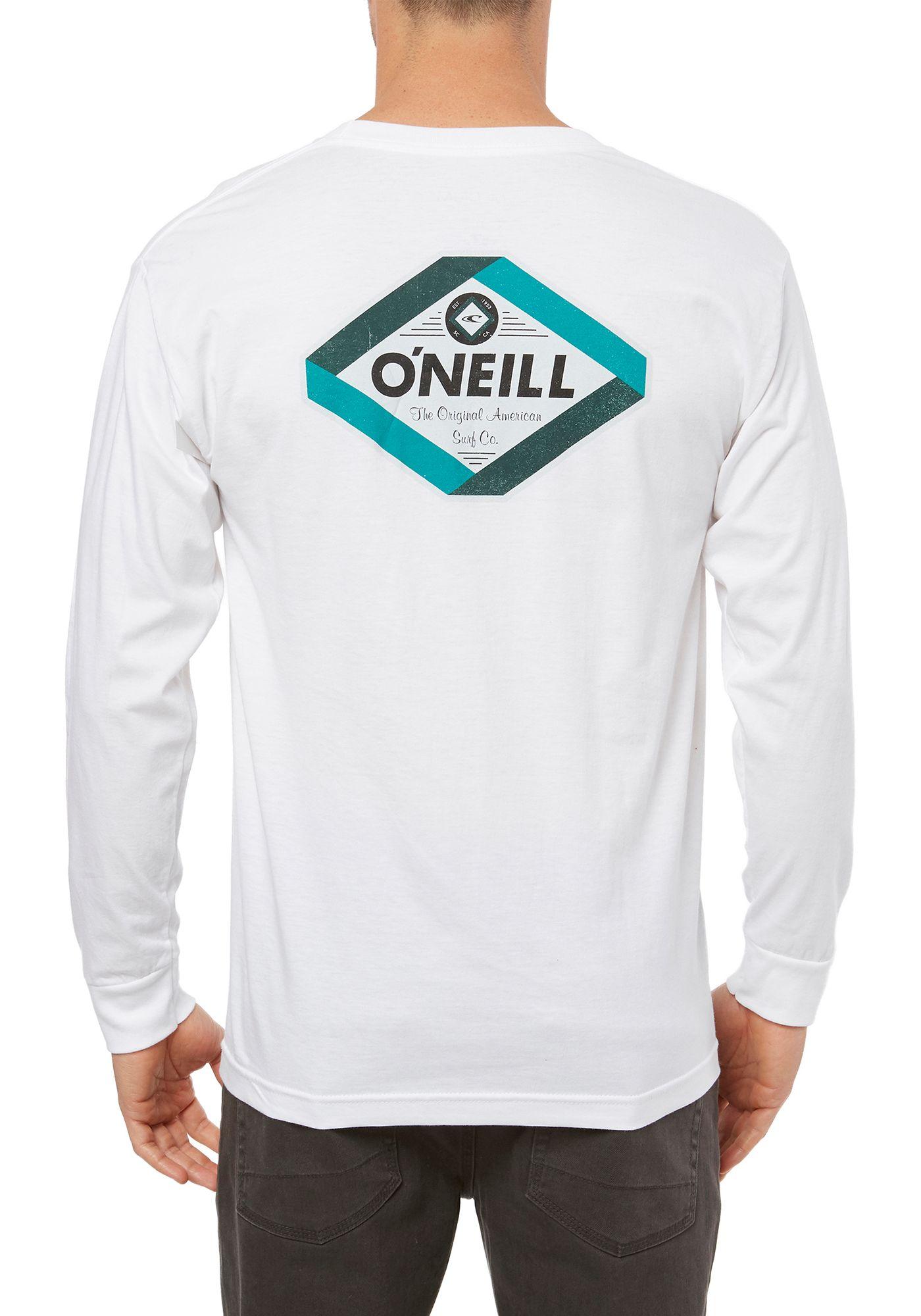 O'Neill Men's Tallboy Long Sleeve Shirt