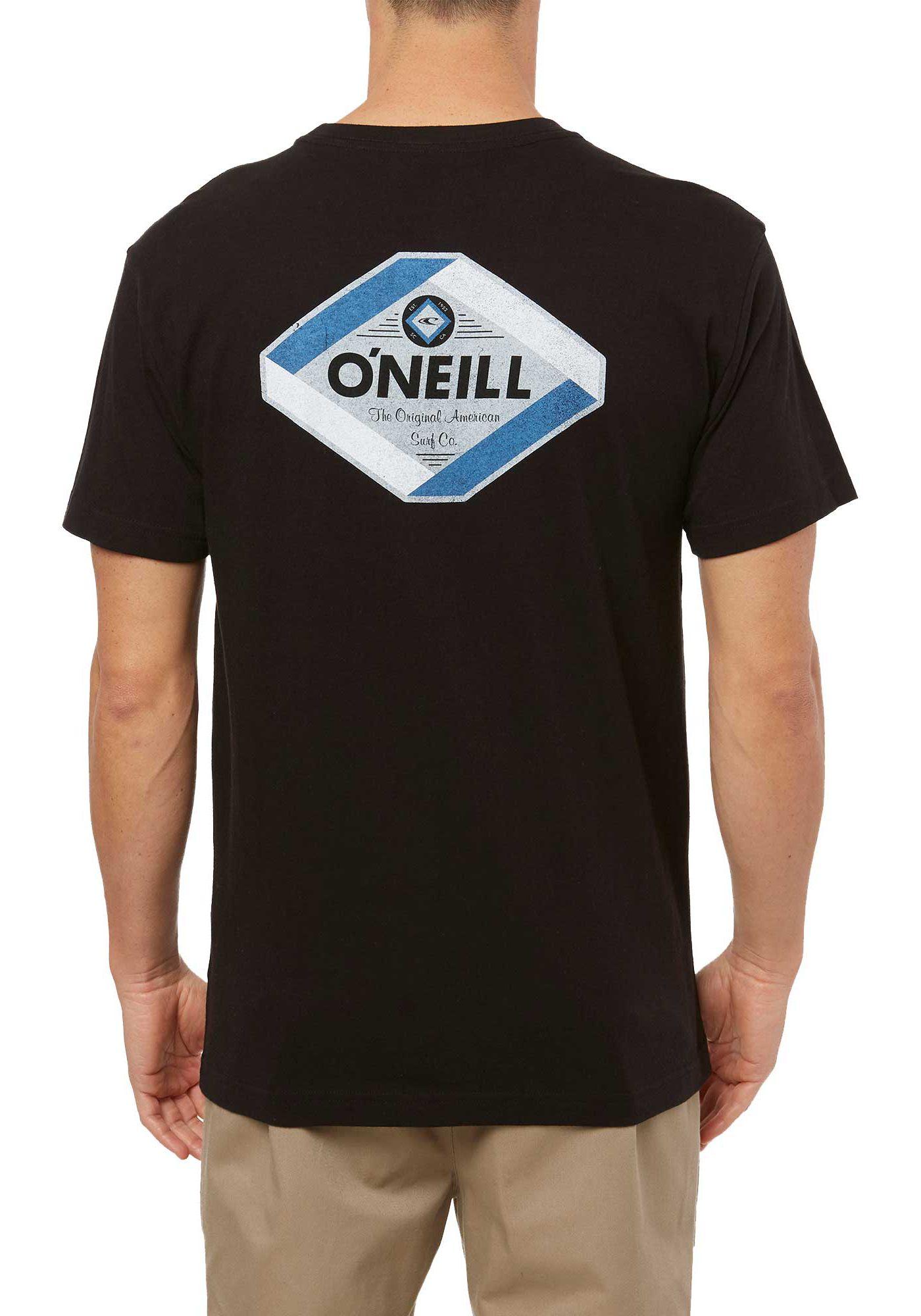 O'Neill Men's Tallboy T-Shirt