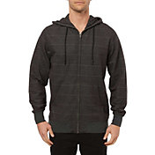 O'Neill Men's Whitechapel Stripe Full Zip Hoodie