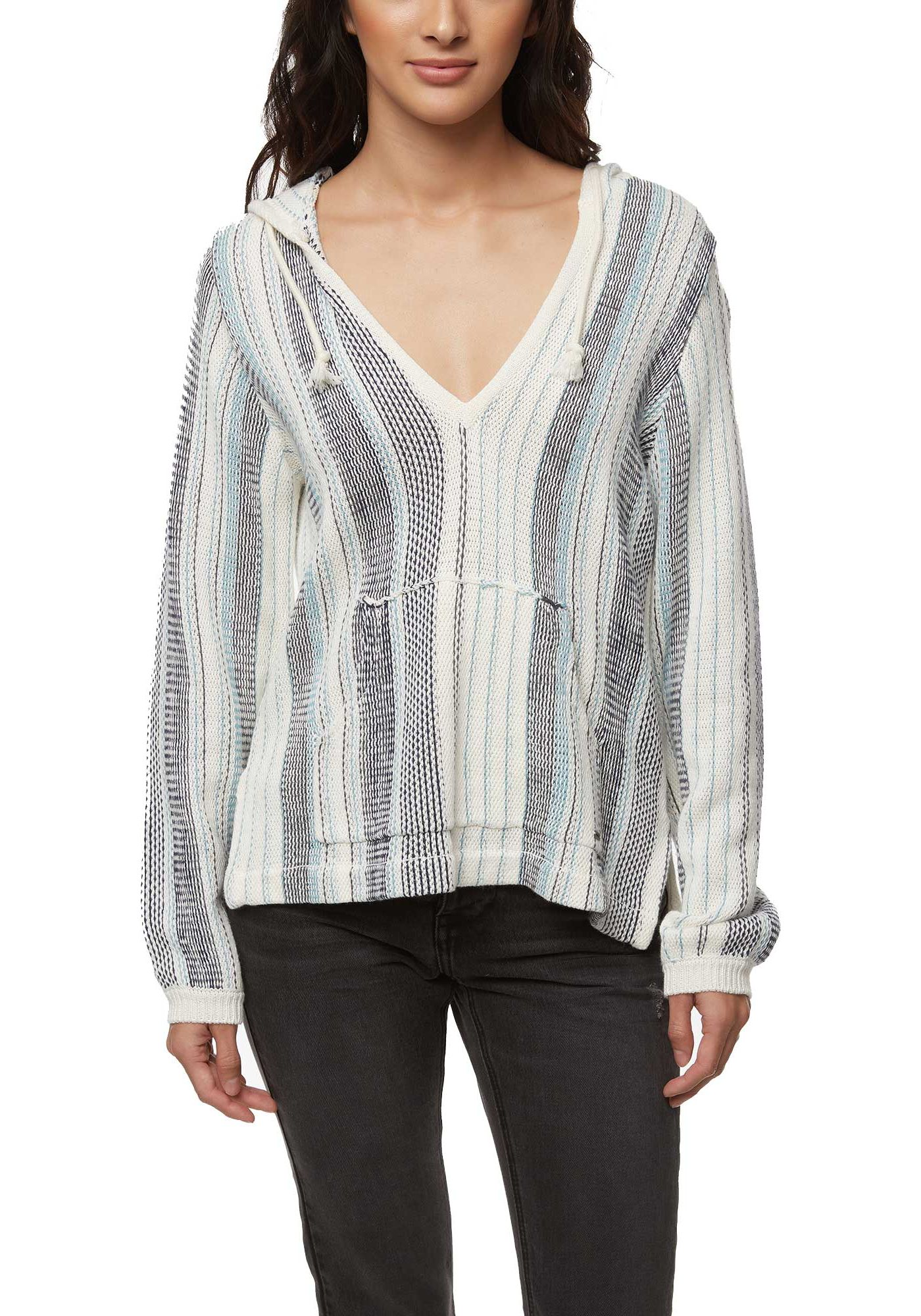 O'Neill Women's Bonfire Pullover Sweater