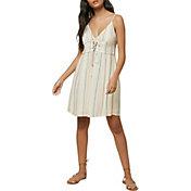 O'Neill Women's Brida Stripe Dress