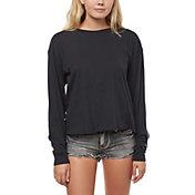 O'Neill Women's Chalk Long Sleeve T-Shirt