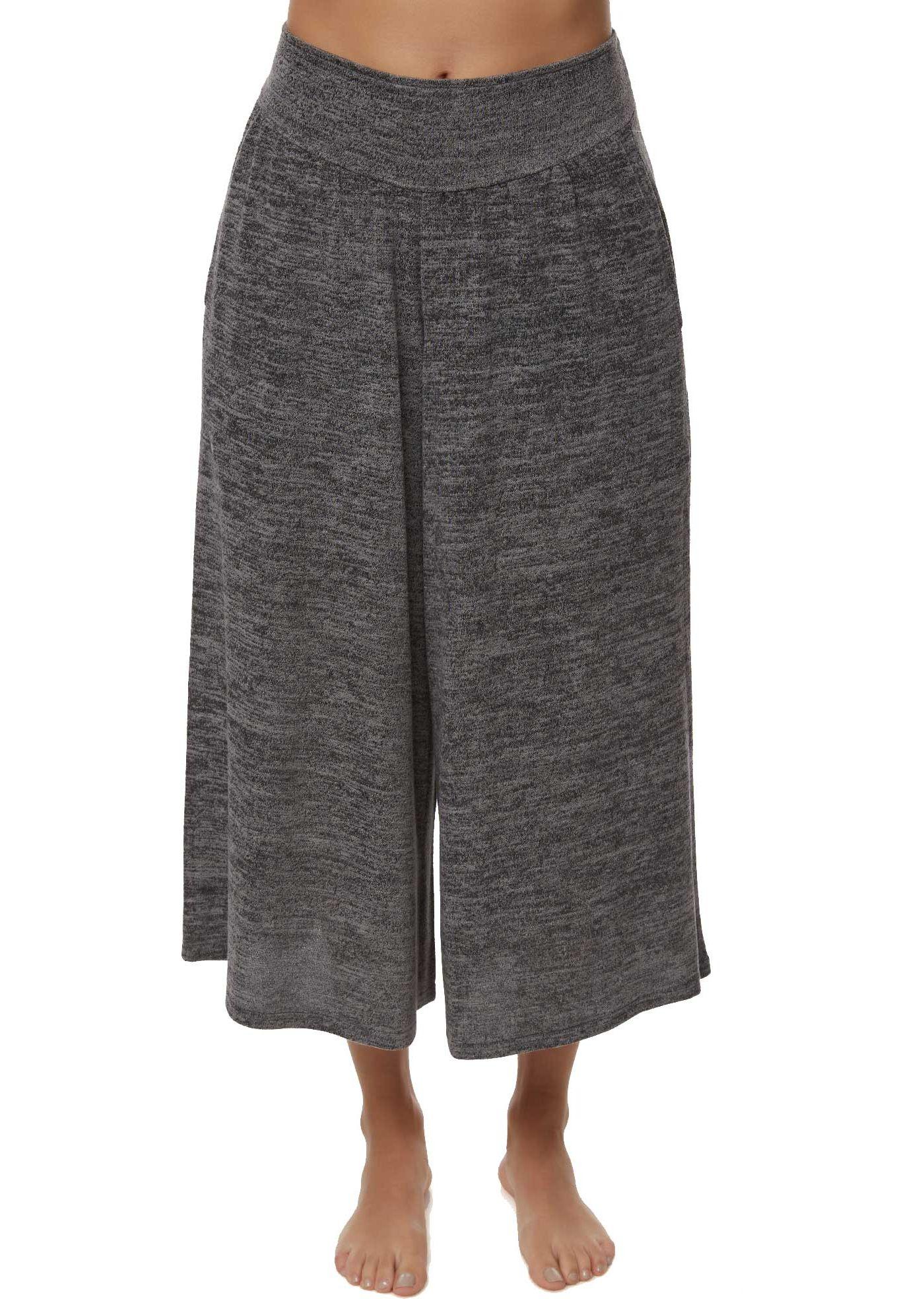 O'Neill Women's Cappucino Cropped Pants