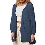 O'Neill Women's Coronado Cardigan Sweater