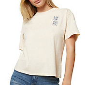 O'Neill Women's Coastline Short Sleeve T-Shirt