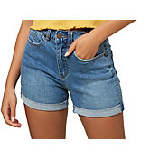 O'Neill Women's Dexter Denim Shorts
