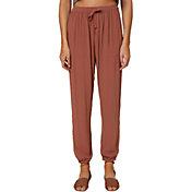 O'Neill Women's Fern Woven Pants