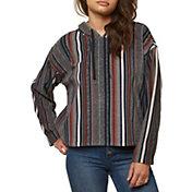 O'Neill Women's Hampton Flannel Top