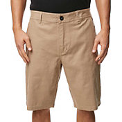O'Neill Men's Jay Stretch Chino Shorts (Regular and Big & Tall)