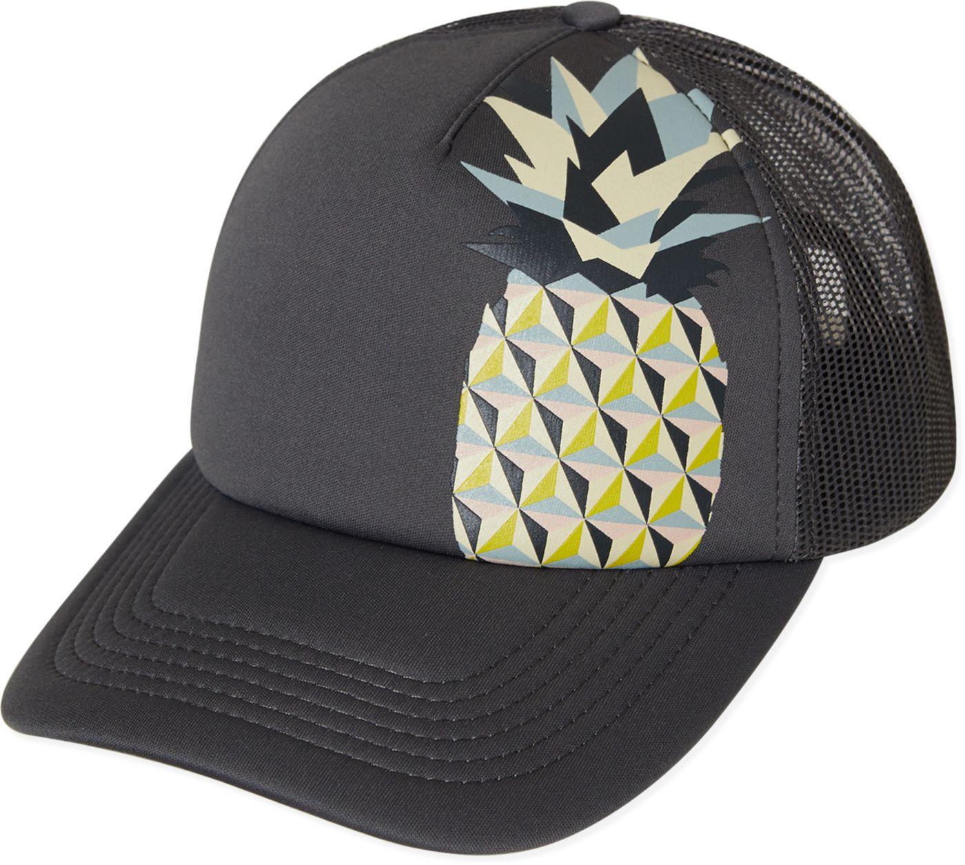 O'Neill Women's All Out Trucker Hat