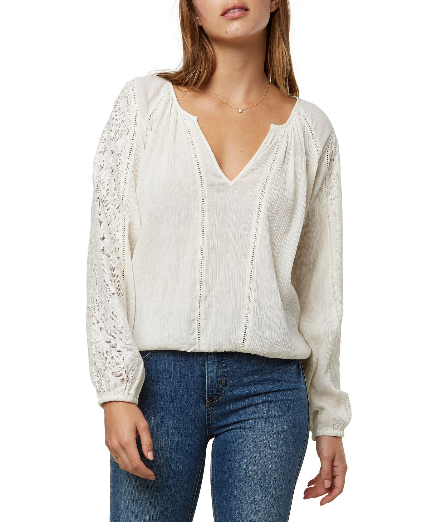 O'Neill Women's Lariviere Top