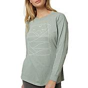 O'Neill Women's Modern Coast Long Sleeve Shirt
