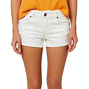 O'Neill Women's Millie White Shorts