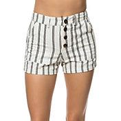 O'Neill Women's Morrison Stripe Shorts