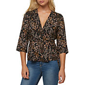 O'Neill Women's Martha Top