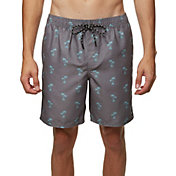 O'Neill Men's Palmapple Volley Cruiser Shorts