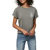 O'Neill Women's Pineapple Phase Short Sleeve T-Shirt