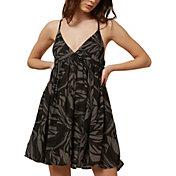 O'Neill Women's Rania Cover Up Tank Dress