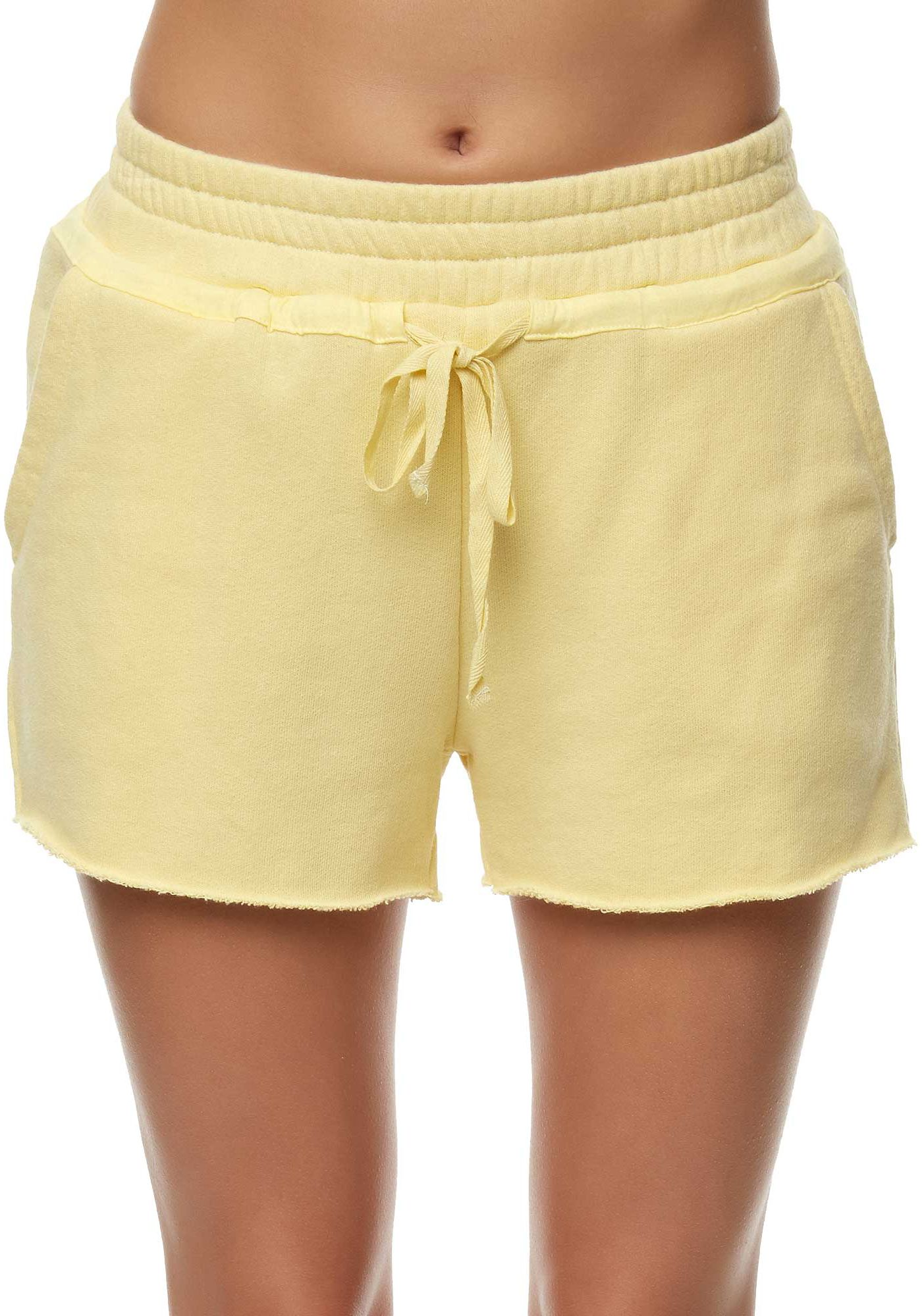O'Neill Women's Restful Fleece Shorts