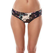 O'Neill Women's Riviera Banded Bikini Bottoms