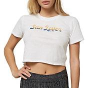 O'Neill Women's Sun Lover Short Sleeve T-Shirt