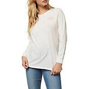 O'Neill Women's Sunny Long Sleeve T-Shirt
