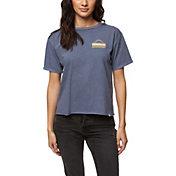 O'Neill Women's Squared T-Shirt