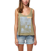 O'Neill Women's Search For Tank Top