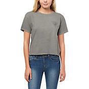 O'Neill Women's South Beach Short Sleeve T-Shirt