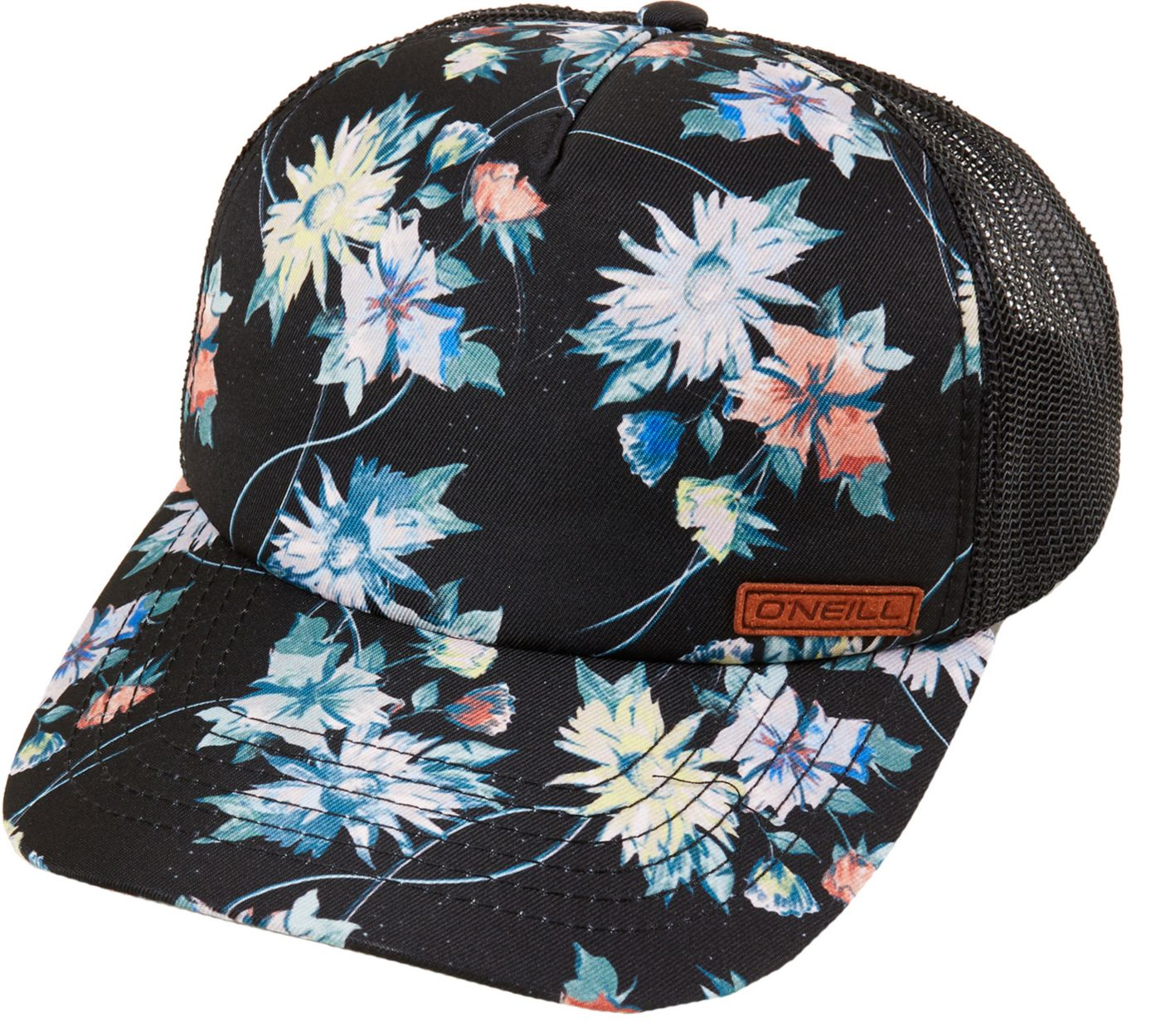 O'Neill Women's Saturdays Trucker Hat