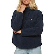 O'Neill Women's Sutton Sherpa Pullover