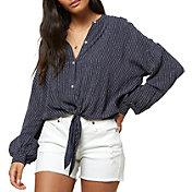 O'Neill Women's Yasha Long Sleeve Top