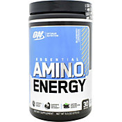 Optimum Nutrition Essential Amino Energy Blueberry Lemonade 30 Servings