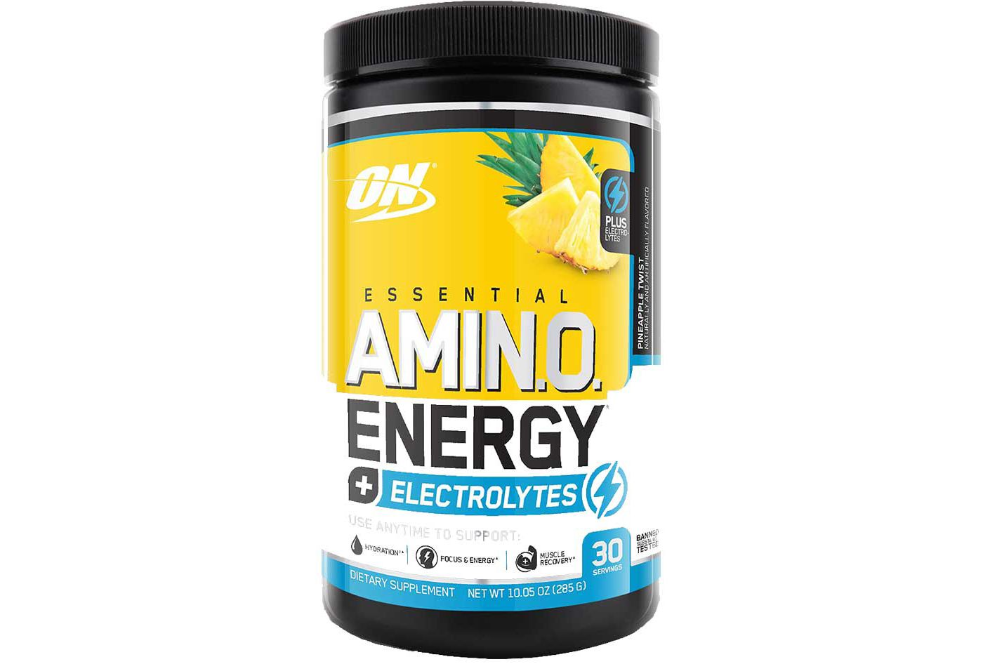 Optimum Nutrition Essential Amino Energy Pineapple 30 Servings